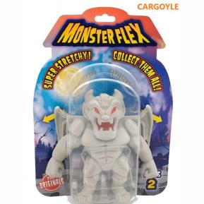 Just Toys Monsterflex Super Stretchy Ελαστική Φιγούρα Series 2 Gargoyle