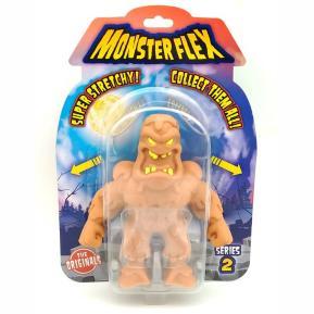 Just Toys Monsterflex Super Stretchy Ελαστική Φιγούρα Series 2 Mud Monster