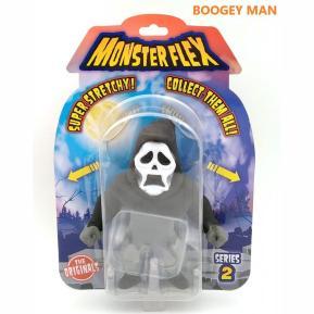Just Toys Monsterflex Super Stretchy Ελαστική Φιγούρα Series 2 Boogeyman