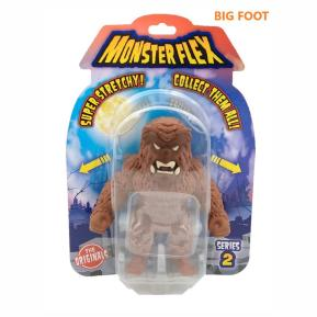 Just Toys Monsterflex Super Stretchy Ελαστική Φιγούρα Series 2 Ape