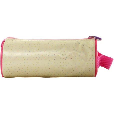 Κασετίνα Βαρελάκι Cup Cake Surprise (0646505)-1