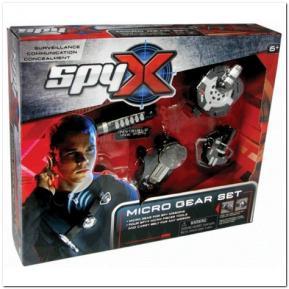 SpyX Micro Set