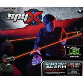 Spy X - Lazer Trap Alarm