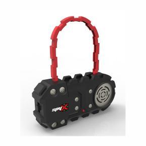 Just Toys Spy X Micro Door Alarm (10535)