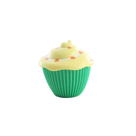 Cup Cake Surprise Princess Glitter Cloe (1092)-1