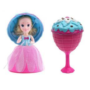 Gelato Surprise Princess Doll Elena