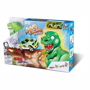 Maisto Fresh Metal Playset Δεινοσαυράκιας (11063)