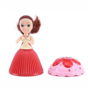 Cup Cake Surpise Mini Princess Doll Amelia