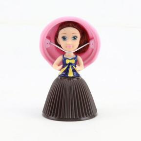 Cup Cake Surpise Mini Princess Doll Courtney