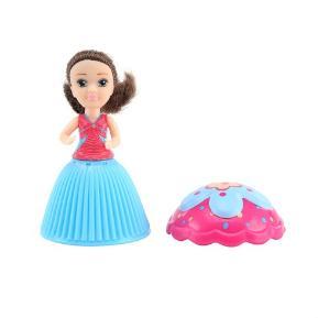 Cup Cake Surpise Mini Princess Doll Estelle