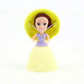 Cup Cake Surpise Mini Princess Doll Jacky