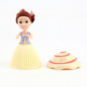 Cup Cake Surpise Mini Princess Doll Ellen