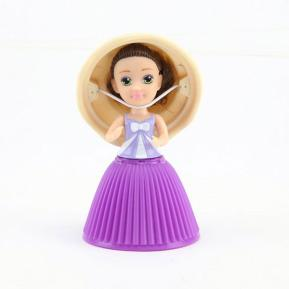 Cup Cake Surpise Mini Princess Doll Lucille