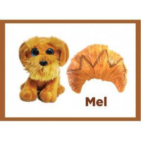 Sweet Pups Γλυκιά Έκπληξη με Σκυλάκι Mel