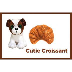 Sweet Pups Γλυκιά Έκπληξη με Σκυλάκι Cutie Croissant
