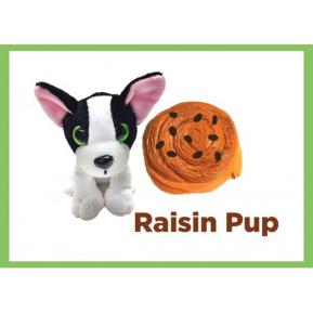 Sweet Pups Γλυκιά Έκπληξη με Σκυλάκι Raisin Pup