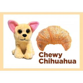 Sweet Pups Γλυκιά Έκπληξη με Σκυλάκι Chewy Chihuahua