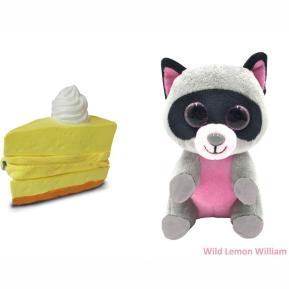 Wild Cake Wild Lemon William (1712006)