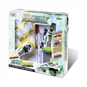 Hypermaxx 1:36 Multipack Ramp Set (22065)