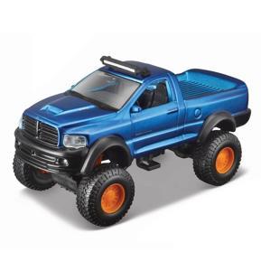 Maisto Fresh Metal 4X4 Rebels Μπλε Αυτοκινητάκι