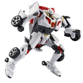 Just Toys Tobot Evolution Y Shield-On Season 1 (301011)
