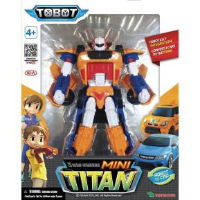 Just Toys Tobot Mini Titan  Season 1 (301055)