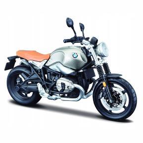 Maisto Μηχανή 1:12 BMW R nine T Scrambler