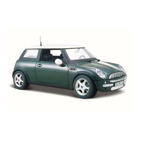 Maisto Special Edition 1:24 Mini Cooper 1:24 Πράσινο 31219