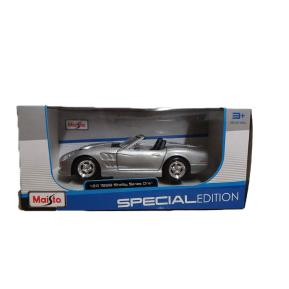 Maisto Special Edition 1:24 Shelby Series One