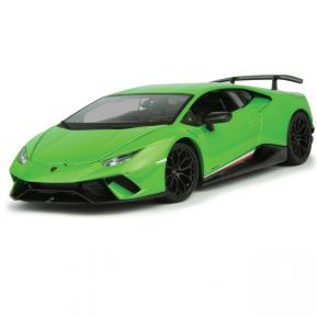 Maisto Special Edition 1:18 Lamborghini Huracan Performante - Πράσινη 31391