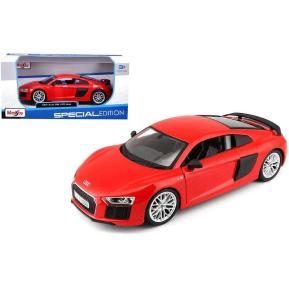 Maisto Special Edition 1:24 Audi R8