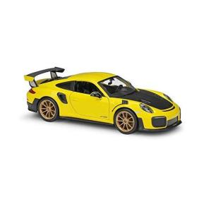 Maisto Special Edition 1:24 Porsche 911 Gt2 RS 31523