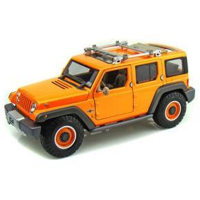Maisto Premiere Edition 1:18 Jeep Rescuer 36699