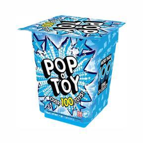 Pop a Toy - Μπλε (6092)