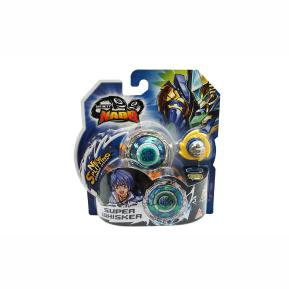 Just Toys Infinity Nado Athletic Metal Series - Super Whisker (624300)