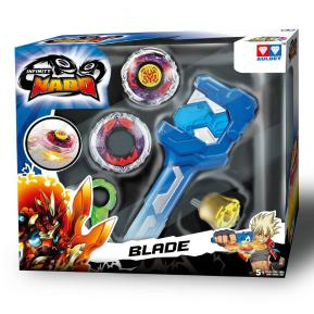 Just Toys Infinity Nado Athletic Metal Series - Blade (624500)