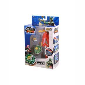 Auldey Toys Infinity Nado V – Original Series Jade Bow