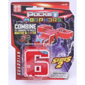 Pocket Morphers New Series 2 6uardian (6899)