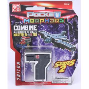 Pocket Morphers New Series 2 7riton (6899)