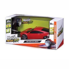 Maisto Tech Street Cars 1:24 2013 Acura NSX Concept (81018)