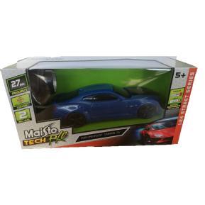 Maisto Tech Street Cars 1:24 2016 Chevrolet Camaro SS (81018)