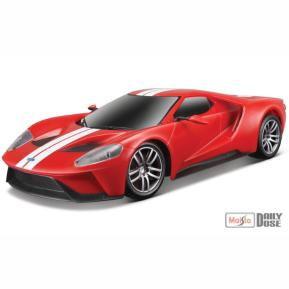 Maisto Tech  Street  Cars 1:24 Ford GT