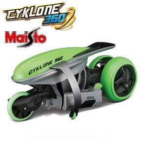 Maisto Tech - Green Cyklone 360 (82066)