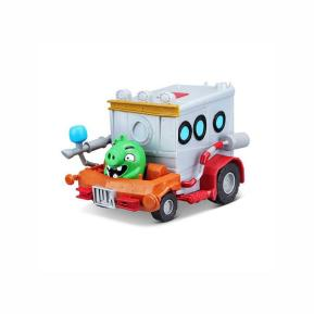 Maisto Angry Birds Race Racers Πράσινο (82502)