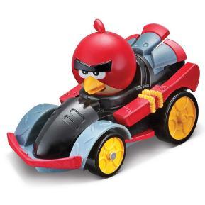 Maisto Angry Birds Squawkers Κόκκινο με ήχους