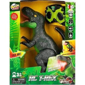 Just Toys Kidztech Dino T-Rex R/C 87415