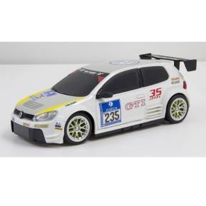 Kidztech Τηλεκατευθυνόμενο Volkswagen Golf GTI Club Sport 1:26