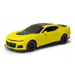 Kidztech Τηλεκατευθυνόμενο Camaro ZL1 1:26 Yellow