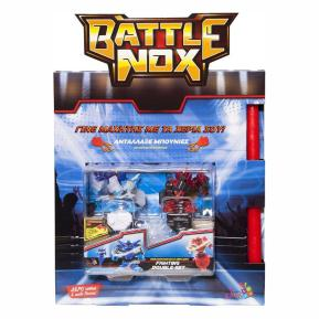 Λαμπάδα Emco Battle Nox Fighting Set