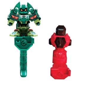 Battle Nox Trainer Set Smash Target Set Green (9308)